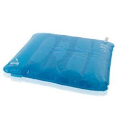 CUSCINO AD ACQUA SENZA FORO in PVC + tubo riempimento + disinfettante monouso