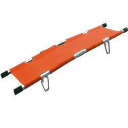 BARELLA PIEGHEVOLE IN LUNGHEZZA - con piedini - 221x53xh.15cm - peso 6kg - portata 160kg