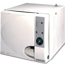 AUTOCLAVE EVO NT40 CON VUOTO TERMODINAMICO - CLASSE N - potenza 2000W - capacità 15lt