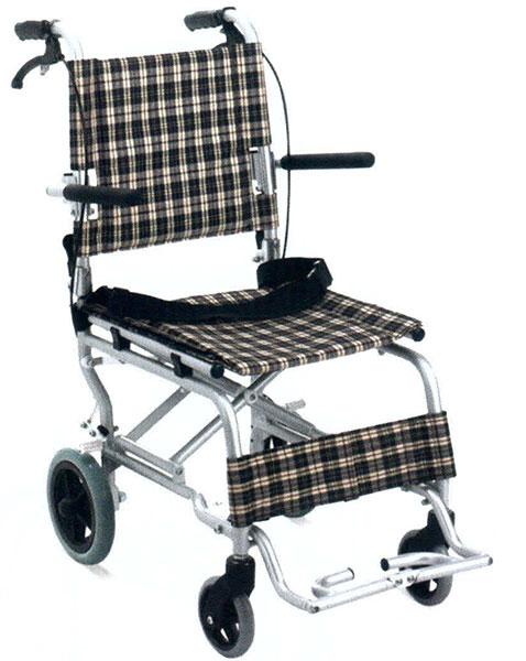 Sedia a rotelle carrozzina pieghevole di dimensioni - Dimensioni sedia ...