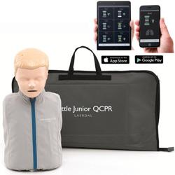 MANICHINO CPR BAMBINO LAERDAL LITTLE JUNIOR