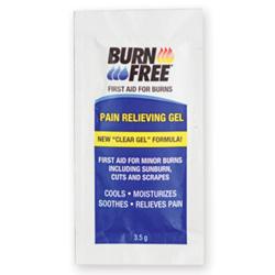GEL BURNFREE® - bustina 3.5g - Conf.25pz