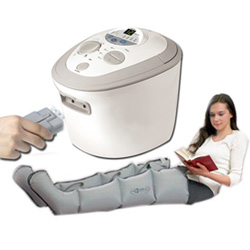PRESSOTERAPIA DOCTOR LIFE - (domiciliare - ospedaliero) Drenaggio, Circolazione e Massaggio
