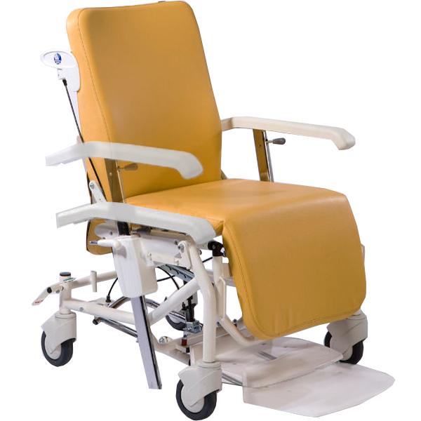 sedia a rotelle poltrona polifunzionale alesia sedile