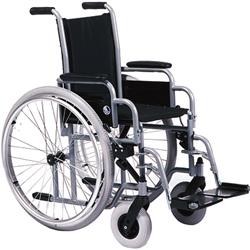 Sedia a rotelle carrozzina pieghevole per bambini for Larghezza sedia a rotelle