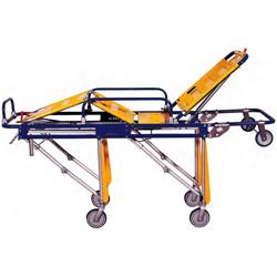 BARELLA AUTOCARICANTE con trendelenburg e fowler - 193x56xh.63cm - peso 35kg - portata 170kg