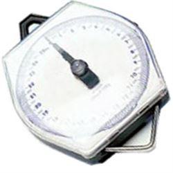 BILANCIA AD OROLOGIO PER BAMBINI - Portata 25kg