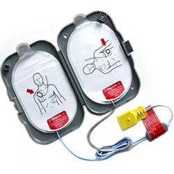 COPPIA DI ELETTRODI TRAINER - per defibrillatore Philips HeartStart FRx