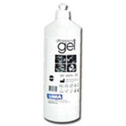 GEL ULTRASUONI ECG BLU - bottiglia 1Lt - conf.12pz.